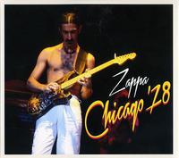 ZAPPA FRANK - CHICAGO '78