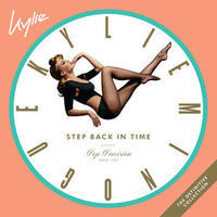 MINOGUE KYLIE - STEP BACK IN TIME: THE DEFINITIVE COLLECTION