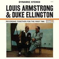 ARMSTRONG LOUIS & DUKE ELLINGTON - TOGETHER FOR THE FIRST TIME