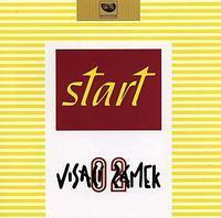 VISACÍ ZÁMEK - START 02