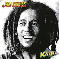 MARLEY BOB & THE WAILERS - KAYA