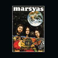 MARSYAS - MARSYAS / CD