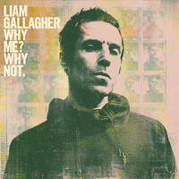 GALLAGHER LIAM - WHY ME? WHY NOT.
