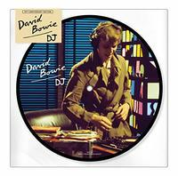 "BOWIE DAVID - DJ / 7"" PICTURE DISC"