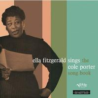 FITZGERALD ELLA - SINGS THE COLE PORTER BOOK