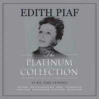 PIAF EDITH - PLATINUM COLLECTION