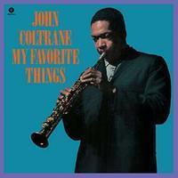 COLTRANE JOHN - MY FAVORITE THINGS