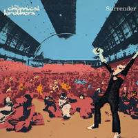 CHEMICAL BROTHERS - SURRENDER / 20TH ANNIVERSARY EDITION BOX