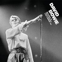 BOWIE DAVID - WELCOME TO THE BLACKOUT (LIVE LONDON '78) / RSD