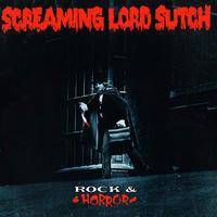 SCREAMING LORD SUTCH - ROCK & HORROR