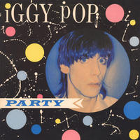 POP IGGY - PARTY