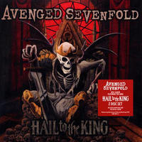 AVENGED SEVENFOLD - HAIL TO THE KING