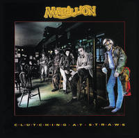 MARILLION - CLUTCHING AND STRAWS / DELUXE EDITION