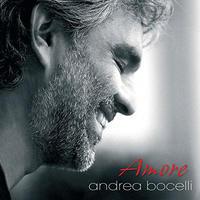 BOCELLI ANDREA - AMORE