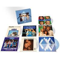 ABBA - VOULEZ-VOUS / 7 SINGL. BOX