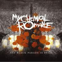 MY CHEMICAL ROMANCE - BLACK PARADE IS DEAD! / RSD
