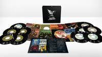 BLACK SABBATH - SUPERSONIC YEARS: THE SEVENTIES SINGLE BOX SET