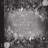 COLDPLAY - EVERYDAY LIFE / CD
