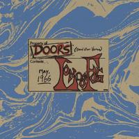 DOORS - LONDON FOG / RSD