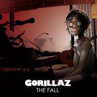 GORILLAZ - FALL / RSD