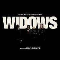 ZIMMER HANS / OST - WIDOWS