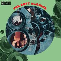 SOFT MACHINE - SOFT MACHINE