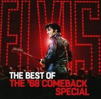 CD PRESLEY ELVIS - BEST OF: THE 68' COMEBACK SPECIAL
