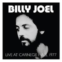 JOEL BILLY - LIVE AT CARNEGIE HALL 1977 / RSD