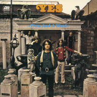 YES - TIME AND A WORD / RSD