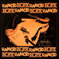 NOFX / RANCID - BYO SPLIT SERIES / VOLUME III