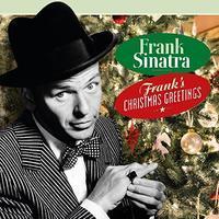 SINATRA FRANK - FRANK'S CHRISTMAS GREETINGS