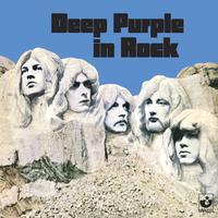 DEEP PURPLE - IN ROCK / PURPLE VINYL