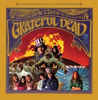 GRATEFUL DEAD - GRATEFUL DEAD