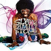 SLY & THE FAMILY STONE - HIGHER! / BOX