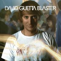 GUETTA DAVID - GUETTA BLASTER / GOLD VINYL