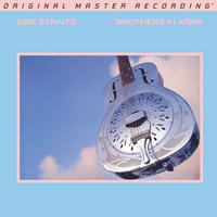 DIRE STRAITS - BROTHERS IN ARMS - LIMITED EDITION