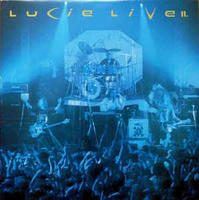 LUCIE - LIVE II.
