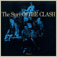 CLASH - STORY OF THE CLASH