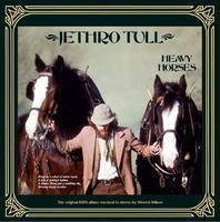 JETHRO TULL - HEAVYHORSES