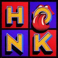 ROLLING STONES - HONK