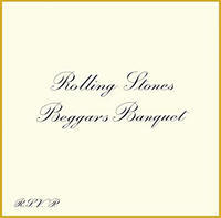 ROLLING STONES - BEGGARS BANQUET / ANNIVERSARY EDITION