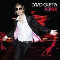 GUETTA DAVID - POP LIFE / RED VINYL