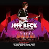 BECK JEFF - LIVEATTHEHOLLYWOODBOWL