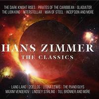 ZIMMER HANS - CLASSICS