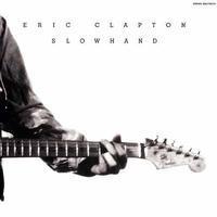 CLAPTON ERIC - SLOWHAND