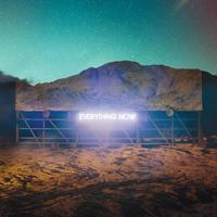 ARCADE FIRE - EVERYTHING NOW / NIGHT VERSION