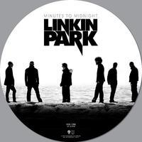 LINKIN PARK - MINUTES TO MIDNIGHT / PICTURE DISC