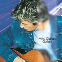 OLDFIELD MIKE - GUITARS