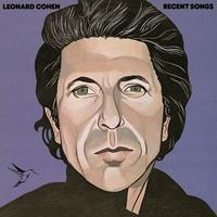 COHEN LEONARD - RECENT SONGS