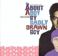 BADLY DRAW BOY - ABOUT A BOY
